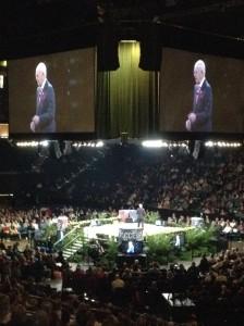Leadership Speech by Colin Powell