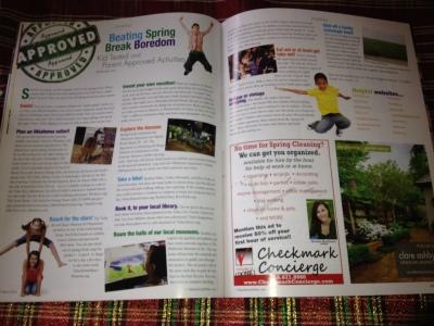 Tulsa Lifestyle Magazine