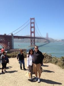 Julie Chin San Francisco