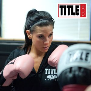 Title Boxing Club Female