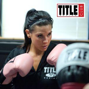 Title Boxing Club Female